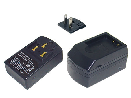 Battery Charger for FUJIFILM NP-50