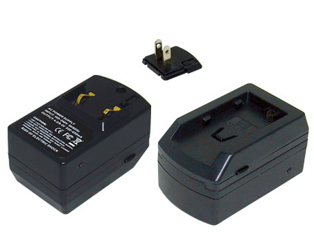 Battery Charger for CANON BP-809