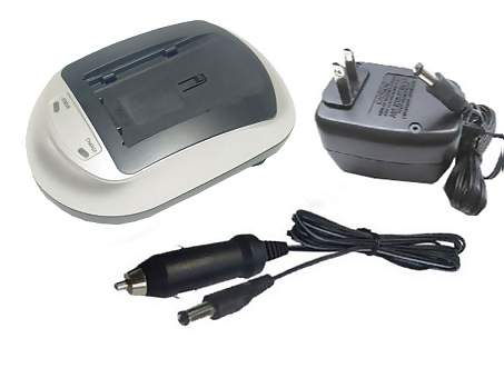 Battery Charger for HITACHI DZ-BP14S