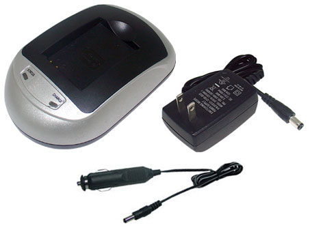 Battery Charger for SAMSUNG SLB-10A