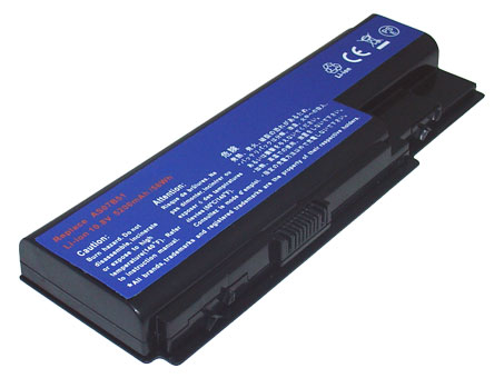Laptop Battery for ACER Aspire 5315 Series (Li-ion 10.8V 5200mAh)