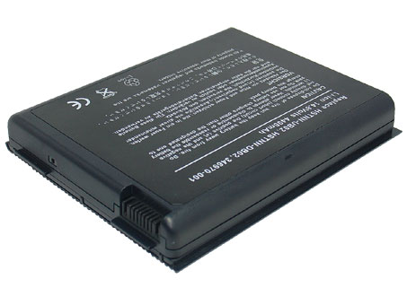 Laptop Battery for COMPAQ Presario R3000 Series (Li-ion 14.8V 4400mAh)