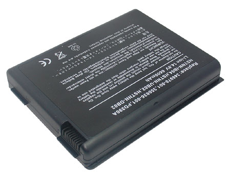Laptop Battery for COMPAQ Presario R3000 Series (Li-ion 14.8V 6600mAh)