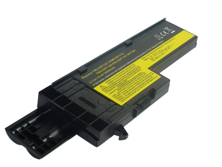 Laptop Battery for LENOVO ThinkPad X61 Series (Li-ion 14.4V 2200mAh)