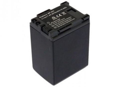 Camcorder Battery for CANON BP-809 (Li-ion 7.4V 3000mAh)