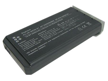 NEC Lavie PC-LL7509D Battery, Discount Lavie PC-LL7509D Laptop Battery by  BatteryEase